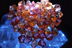 Energia da jóia Imagem de Stock