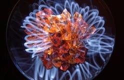 Energia da jóia Fotografia de Stock Royalty Free