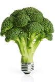 Energia de Eco Imagem de Stock Royalty Free