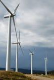 Energia de vento #2 imagem de stock