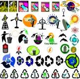 A energia e canta Fotografia de Stock Royalty Free