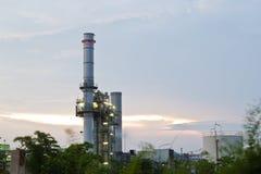 Energia elettrica del nakhon di Amata Fotografie Stock Libere da Diritti