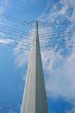 Energia incombente - concentrata immagini stock libere da diritti