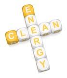 Energia pulita Royalty Illustrazione gratis