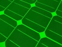 Energia pulita Immagini Stock