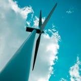 Energia pulita Immagine Stock Libera da Diritti