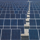 Energia, renovável Fotos de Stock