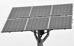 energia słoneczna Obrazy Stock