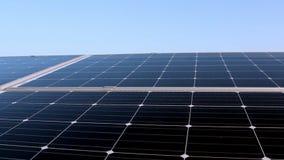 Energia solar da natureza em casa vídeos de arquivo