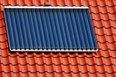 Energia solare immagine stock libera da diritti