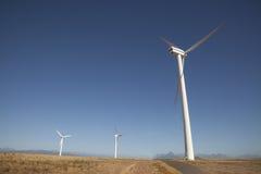 Energia sustentável Fotografia de Stock