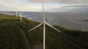 Energia verde Imagem de Stock