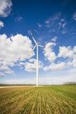 Energia verde Fotografia de Stock
