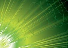 Energia verde royalty illustrazione gratis