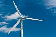 energia wiatr fotografia stock