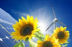 Energie Royalty-vrije Stock Foto