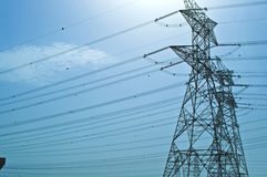 Energie Stock Fotografie
