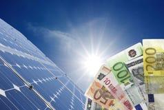 Energie Lizenzfreie Stockbilder