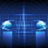 Energie Royalty-vrije Stock Afbeelding