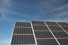 Energie 4 Lizenzfreies Stockfoto
