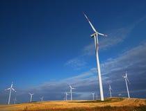 Energie Royalty-vrije Stock Foto's