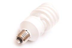 Energie - besparingslamp royalty-vrije stock foto
