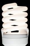 Energie - besparingslamp Royalty-vrije Stock Foto's