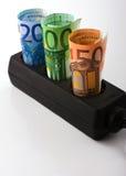 Energie-kosten Royalty-vrije Stock Afbeelding