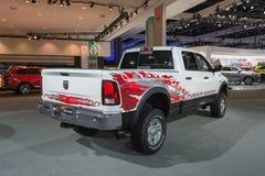 Energie-Lastwagen des ram-2500 Lizenzfreie Stockfotos