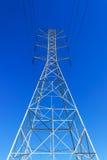 Energie-Turm LA-CA-Vertikale lizenzfreies stockbild