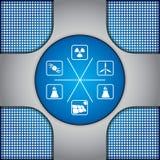 Energie und Energie Stockbilder