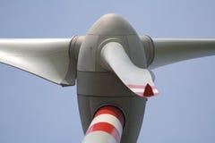 Energie van de wind 1 Stock Foto