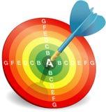 Energieeffizienzkonzept lizenzfreie abbildung