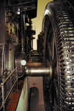 Energiegeneratoren Lizenzfreie Stockfotos
