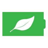 Energieikone Lizenzfreie Stockfotografie