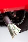 Energiekrise Lizenzfreie Stockfotografie