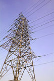 Energiewirtschaft Lizenzfreies Stockfoto