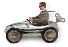energii alternatywnej pojazdu Zdjęcia Royalty Free