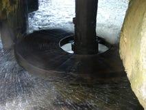Energii da à  gua_Water energia Zdjęcia Stock