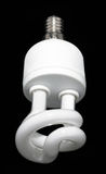 energilightbulbsparande Arkivfoton