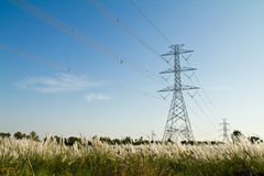energimiljö royaltyfri foto