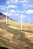 energiwind Arkivbilder