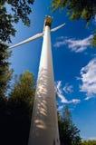 energiwind Royaltyfria Bilder