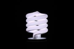 Energooszczędna żarówka Zdjęcie Royalty Free