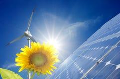 Energy Stock Image