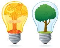 Energy Royalty Free Stock Photo
