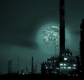 Energy Stock Photography