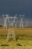 Energy Royalty Free Stock Photos