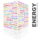 ENERGY Stock Photography
