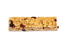 Energy bar Royalty Free Stock Photography